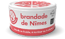 brandade de Nîmes - conserve
